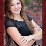 Cherry Creek High School 2014 Senior Pictures - Jessica