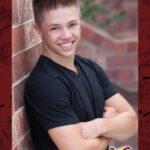 Arapahoe High School Senior Pictures - Justin
