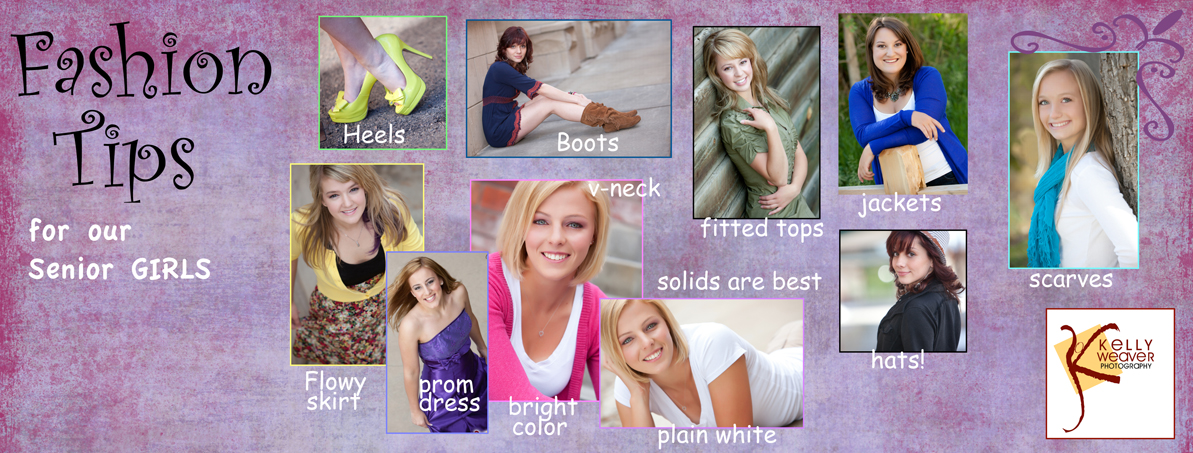 littleton senior pictures clothing tips